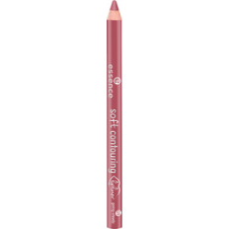 Essence mäkká kontúrovacia ceruzka na pery 09