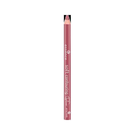 Essence mäkká kontúrovacia ceruzka na pery 09 NechtovyRAJ.sk - Daj svojim nechtom všetko, čo potrebujú