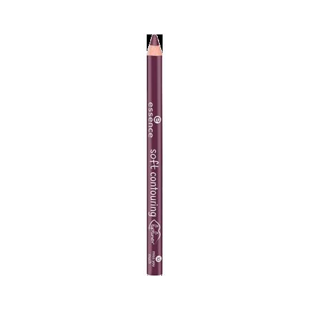 Essence mäkká kontúrovacia ceruzka na pery 10 NechtovyRAJ.sk - Daj svojim nechtom všetko, čo potrebujú