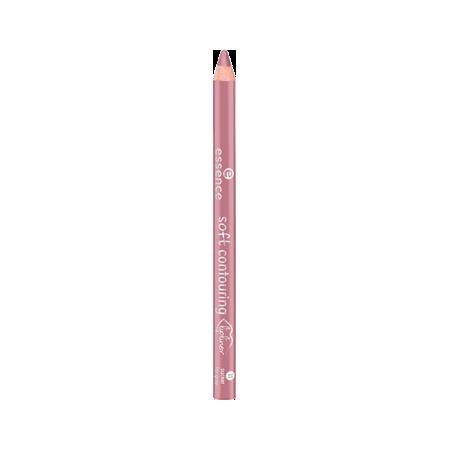 Essence mäkká kontúrovacia ceruzka na pery 11