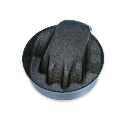 Miska na manikúru - čierna perleť NechtovyRAJ.sk - Daj svojim nechtom všetko, čo potrebujú