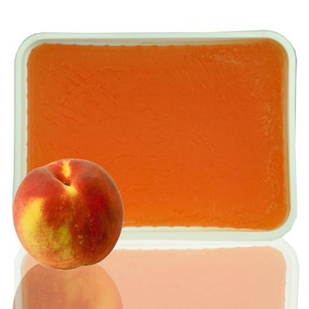Kozmetický parafín s vitamínmi - vôňa broskyňa