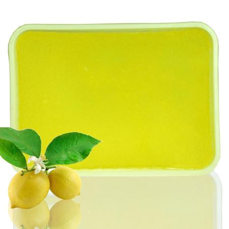 Kozmetický parafín s vitamínmi - vôňa citrón