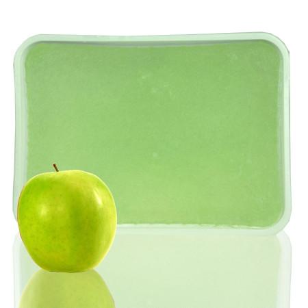 Kozmetický parafín s vitamínmi - vôňa jablko