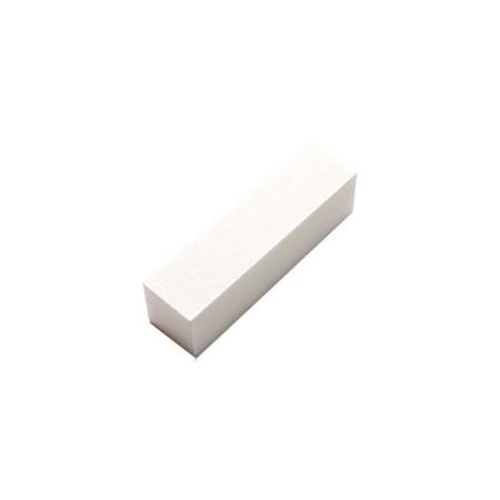 Brúsny blok - biely 100/100 10 ks NechtovyRAJ.sk - Daj svojim nechtom všetko, čo potrebujú