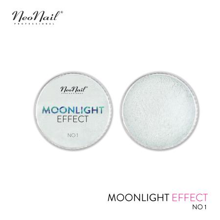 Prášok Moonlight Effect - 1