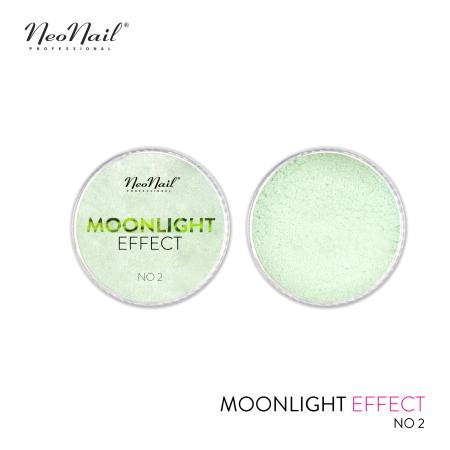 Prášok Moonlight Effect - 2 NechtovyRAJ.sk - Daj svojim nechtom všetko, čo potrebujú