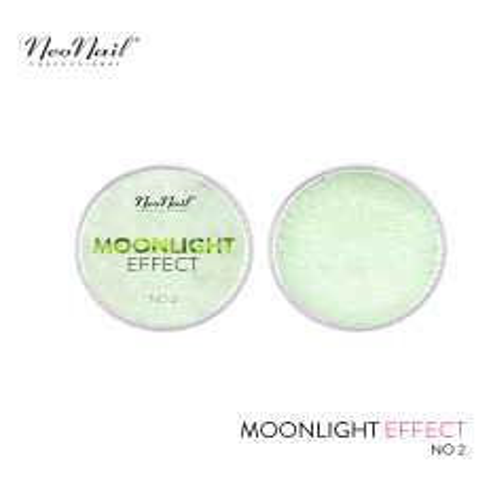 Prášok Moonlight Effect - 2