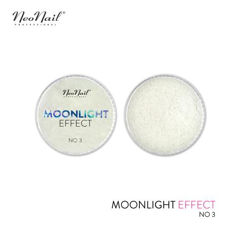 Prášok Moonlight Effect - 3 NechtovyRAJ.sk - Daj svojim nechtom všetko, čo potrebujú
