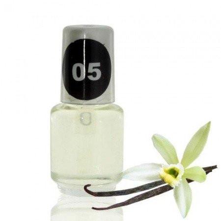 Olejček na nechty vôna vanilka 5ml NechtovyRAJ.sk - Daj svojim nechtom všetko, čo potrebujú