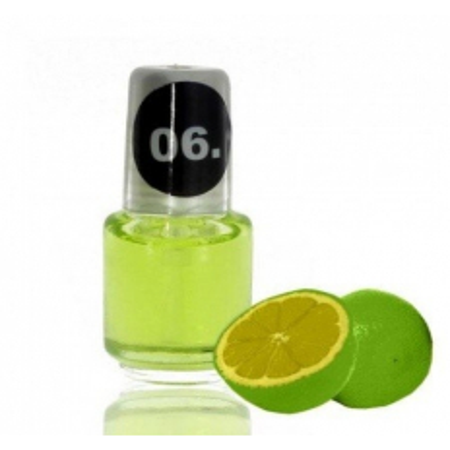 Olejček na nechty vôna limetka 5ml NechtovyRAJ.sk - Daj svojim nechtom všetko, čo potrebujú