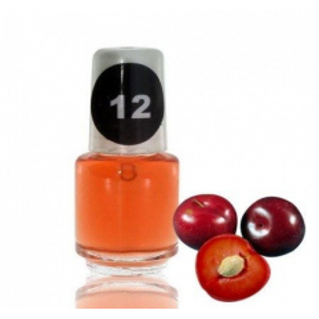Olejček na nechty 12 - vôna višňa