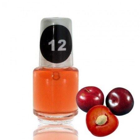 Olejček na nechty 12 - vôna višňa 5ml NechtovyRAJ.sk - Daj svojim nechtom všetko, čo potrebujú