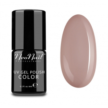 Gél lak Neonail - Silky nude 7,2ml