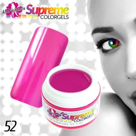 Supreme UV gél 52