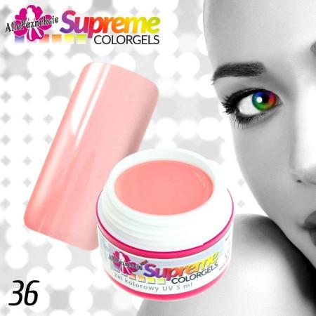 Supreme UV gél 36