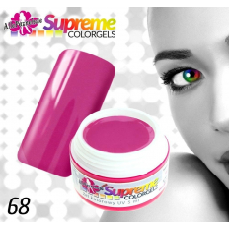 Supreme UV gél 68