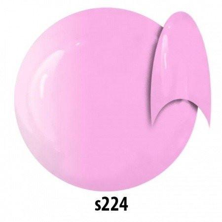 Farebný uv gél NTN S224 5g NechtovyRAJ.sk - Daj svojim nechtom všetko, čo potrebujú