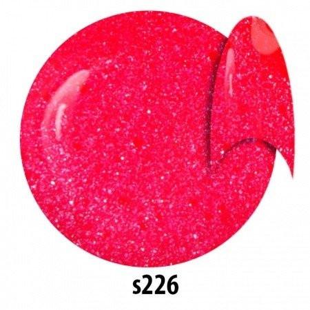Farebný neonový uv gél NTN S226 5g