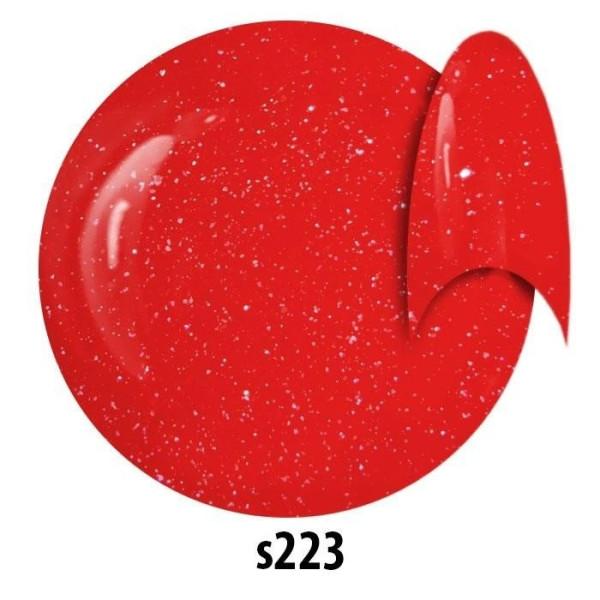 Farebný uv gél NTN S223 5g