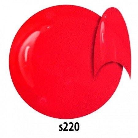 Farebný neonový uv gél NTN S220 5g NechtovyRAJ.sk - Daj svojim nechtom všetko, čo potrebujú