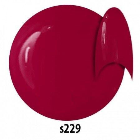 Farebný uv gél NTN S229 5g