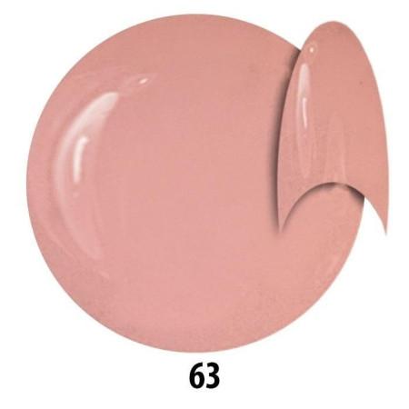 Farebný uv gél NTN 63 5g