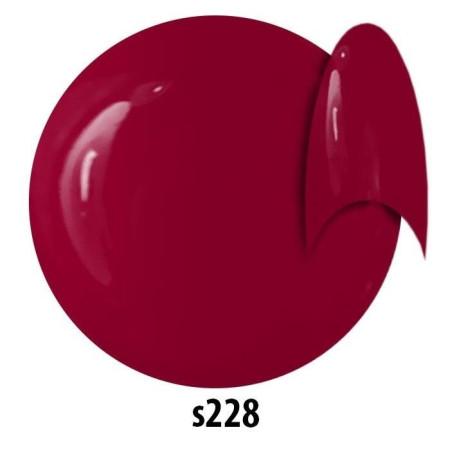 Farebný uv gél NTN S228 5g