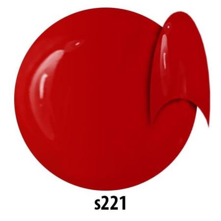 Farebný uv gél NTN S221 5g NechtovyRAJ.sk - Daj svojim nechtom všetko, čo potrebujú