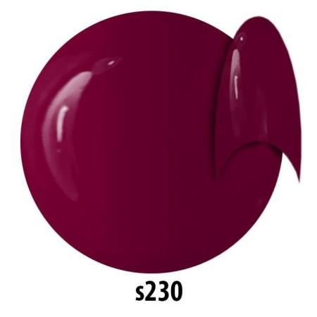 Farebný uv gél NTN S230 5g