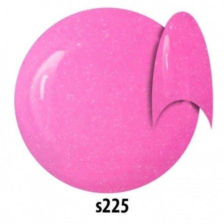 Farebný ružový uv gél NTN S225 5g