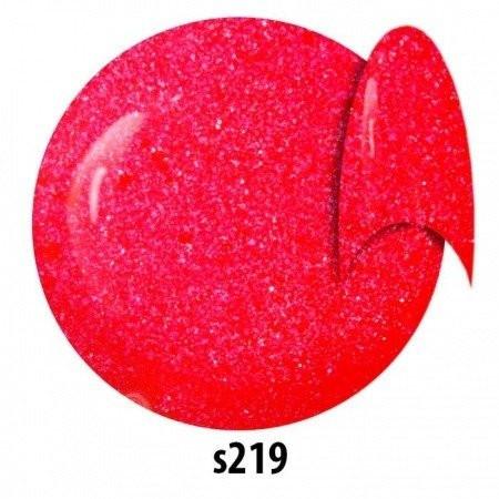 Farebný neonový uv gél NTN S219 5g