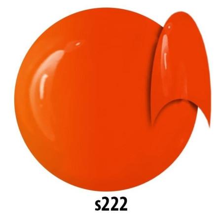 Farebný uv gél NTN S222 5g NechtovyRAJ.sk - Daj svojim nechtom všetko, čo potrebujú
