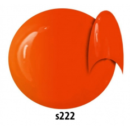 Farebný uv gél NTN S222 5g