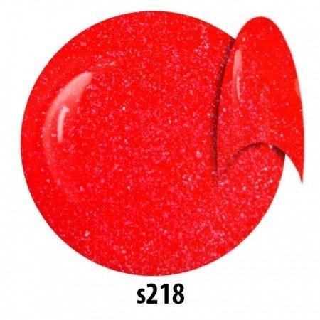 Farebný uv gél NTN S218 5g NechtovyRAJ.sk - Daj svojim nechtom všetko, čo potrebujú