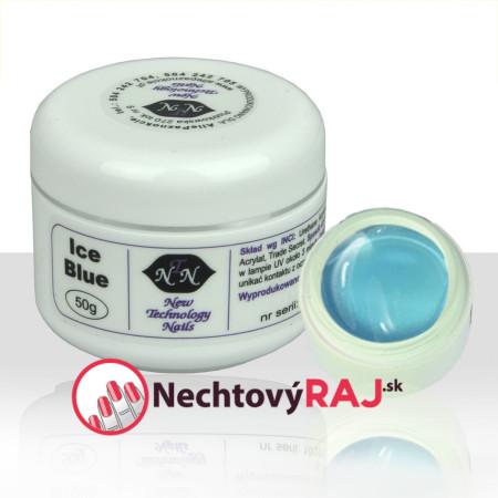 NTN UV gél  Ice blue 15ml