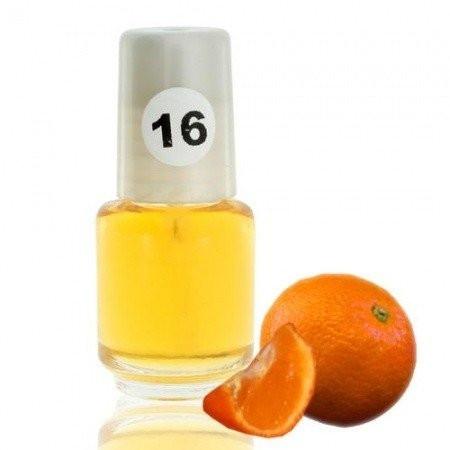 Olejček na nechty vôna mandarinka