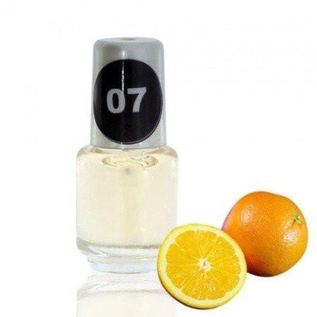 Olejček na nechty vôna pomaranč