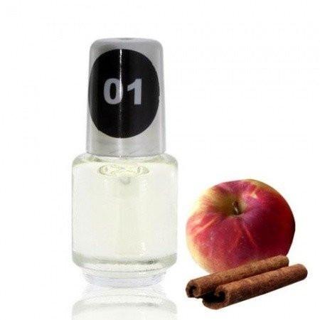 Olejček na nechty vôna jablko-škorica 5 ml NechtovyRAJ.sk - Daj svojim nechtom všetko, čo potrebujú