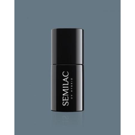 Semilac - gél lak 525 - Legendary Six