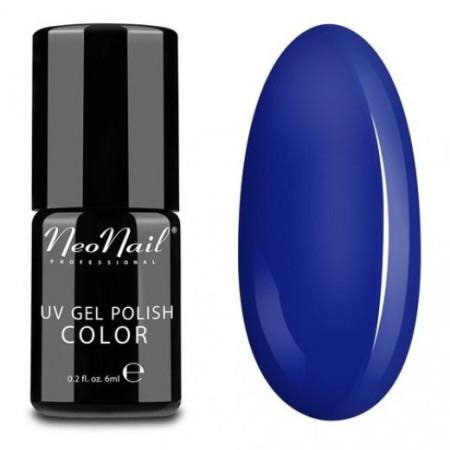 Gél lak Neonail - Blue Hiacynth nechtovyraj