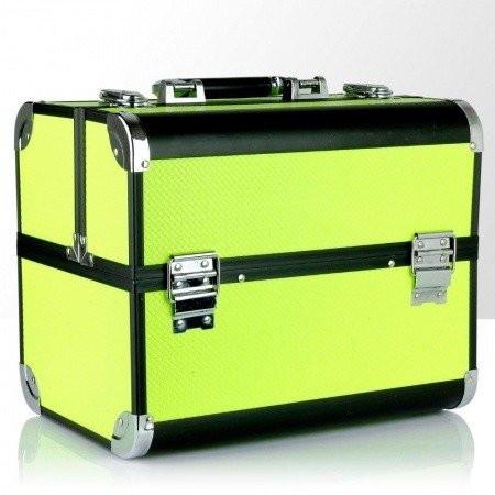 Kozmetický kufrík De Luxe 333 - nechtovyraj.sk