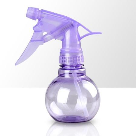 NechtovyRAJ nádoba s rozprašovačom fialová 170 ml NechtovyRAJ.sk - Daj svojim nechtom všetko, čo potrebujú