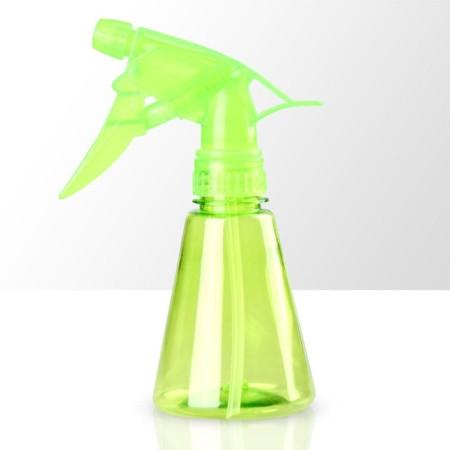 NechtovyRAJ nádoba s rozprašovačom zelená 170 ml NechtovyRAJ.sk - Daj svojim nechtom všetko, čo potrebujú