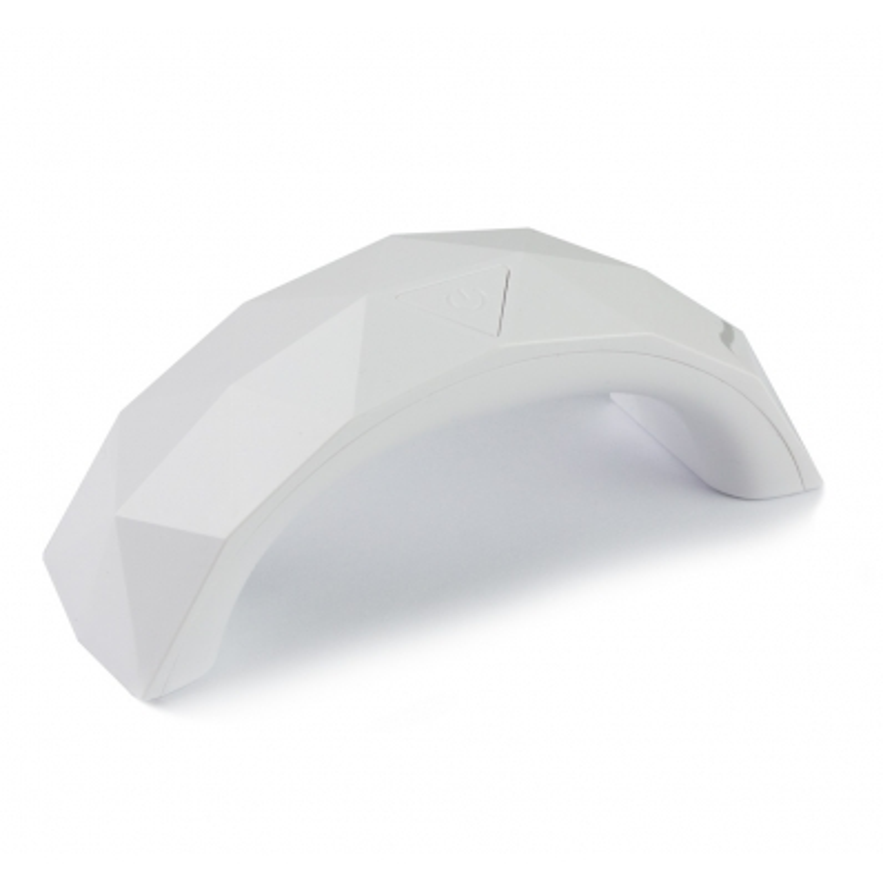 Diamond mini led lampa biela 9 W - nechtovyraj.sk