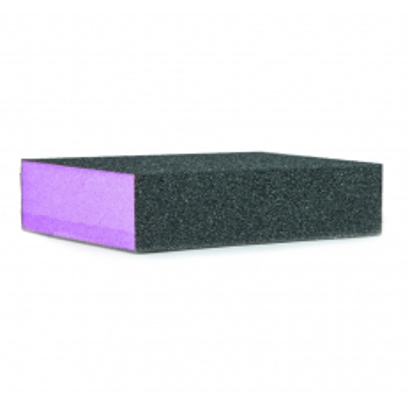 NechtovyRAJ brúsny blok na pedikúru fialový