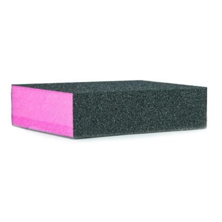 NechtovyRAJ brúsny blok na pedikúru ružový