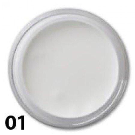 Akrylová farba na nechty č.1 10ml