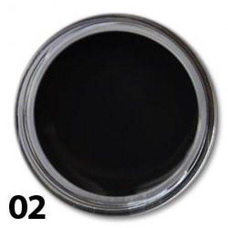 Akrylová farba na nechty č.2 10ml nechtovyraj