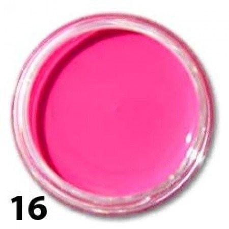 Akrylová farba na nechty č. 16  10ml nechtovyraj